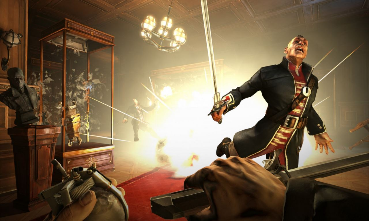 Download Game Dishonored Game of The Year Edition-HI2U