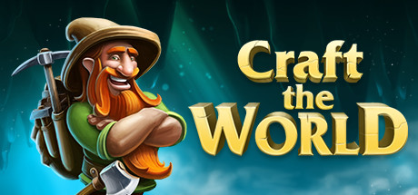 Download Game Craft The World v2.3.0.6-GOG