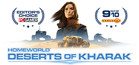 Download Game Homeworld Deserts of Kharak MULTi7-PROPHET
