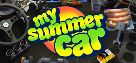 Download Game My Summer Car v30.10.2016