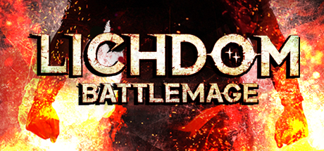 Download Game Lichdom Battlemage-GOG