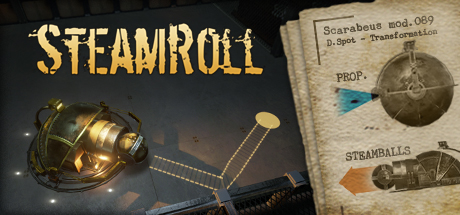 Download Game Steamroll v1.04