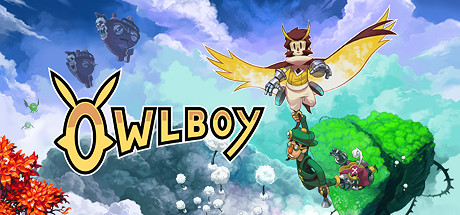 Download Game Owlboy Collectors Edition - GOG