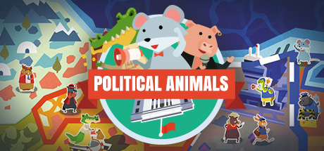 Download Game Political Animals - GOG