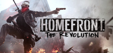 Download Game Homefront: The Revolution