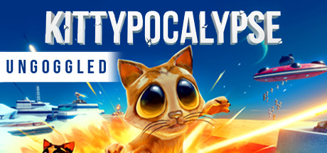 Download Game Kittypocalypse Ungoggled - PLAZA