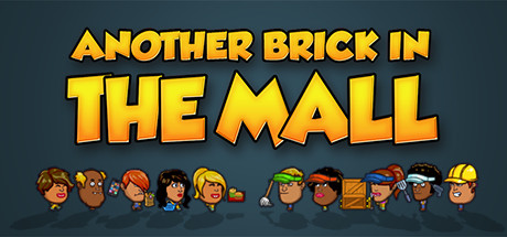 Download Game Another Brick in the Mall
