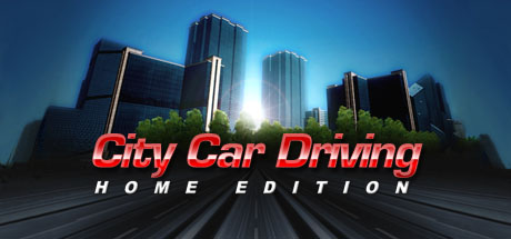 Download Game City Car Driving