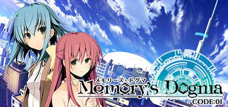 Download Game Memorys Dogma CODE 01