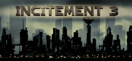 Download Game Incitement 3 - PROPHET