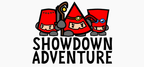 Download Game Showdown Adventure - PROPHET