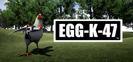 Download Game EggK47 - PROPHET