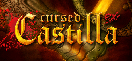 Download Game Cursed Castilla (Maldita Castilla EX)