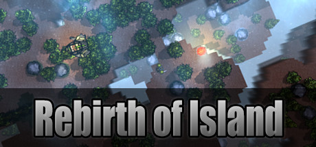 Download Game Rebirth of Island