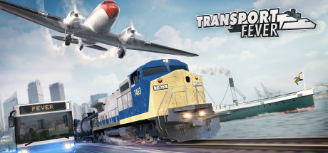 Download Game Transport Fever - GOG