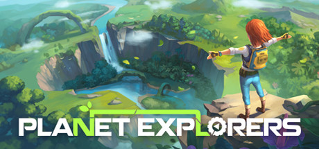 Download Game Planet Explorers - CODEX