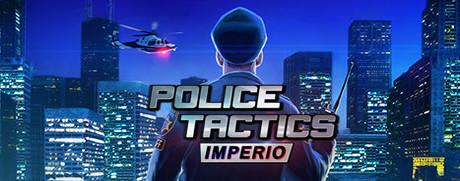 Download Game Police Tactics: Imperio
