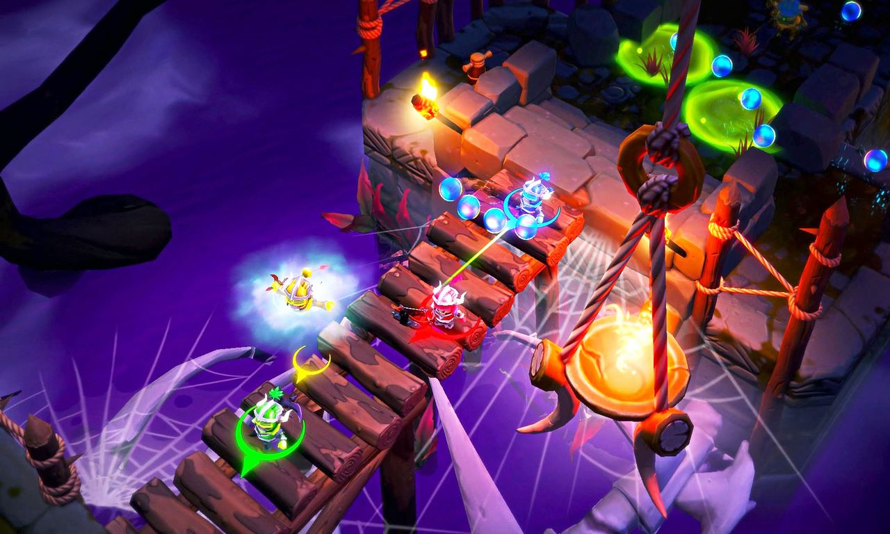Download Game Super Dungeon Bros-HI2U