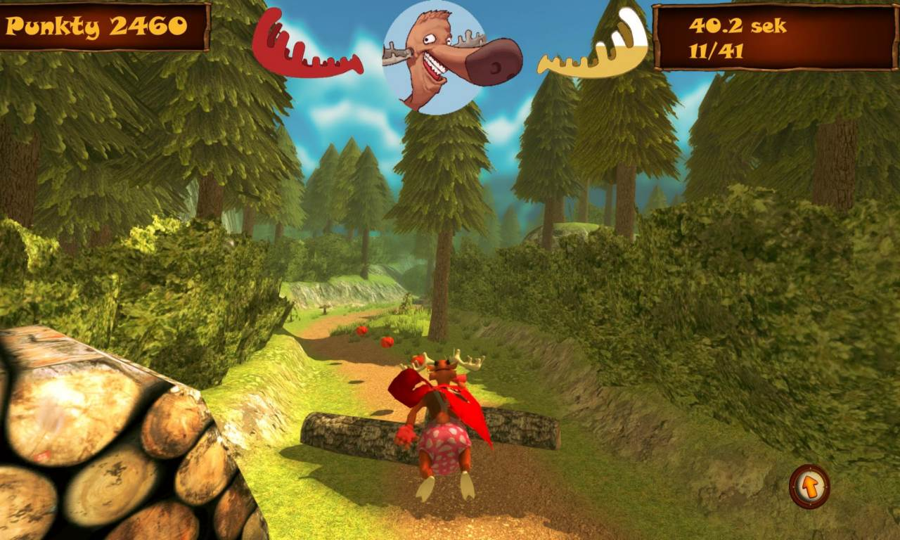 Download Game SuperMoose