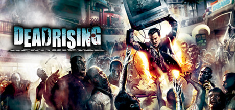 Download Game DEAD RISING