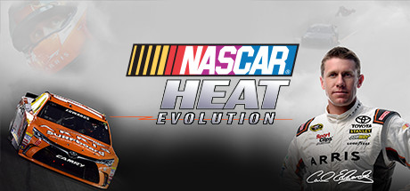 Download Game NASCAR Heat Evolution
