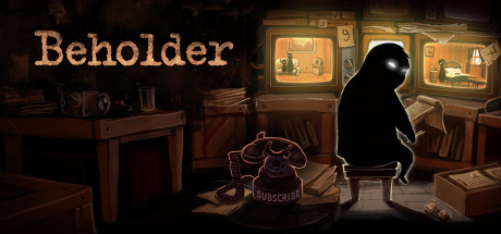 Download Game Beholder