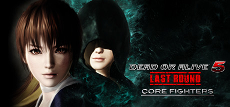 Download Game Dead or Alive 5 Last Round Ver. 1.08A H1 (11.10.2016)