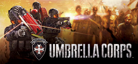 Download Game Umbrella Corps - CODEX