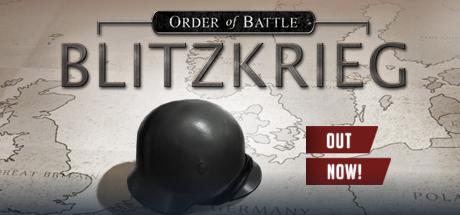 Download Game Order of Battle: Blitzkrieg