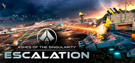 Download Game Ashes of the Singularity: Escalation