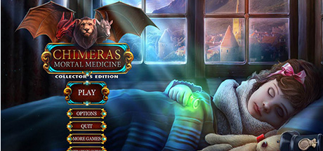 Download Game Chimeras Mortal Medicine Collectors Edition