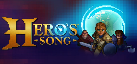 Download Game Hero's Song (Update 2)