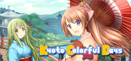 Download Game Kyoto Colorful Days