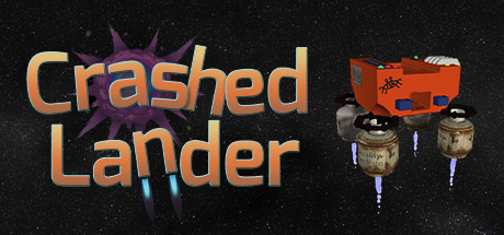 Download Game Crashed Lander 3.0