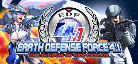 Download Game Earth Defense Force 4