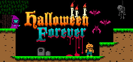 Download Game Halloween Forever (v1.101)