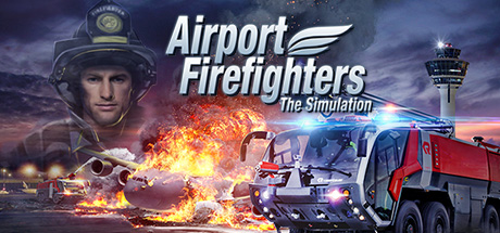 Download Game Airport Firefighters The Simulation
