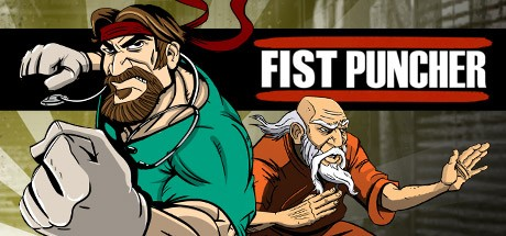 Download Game Fist Puncher v2.2.0.4-GOG