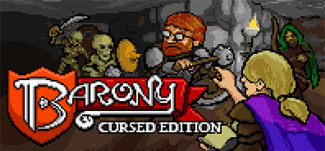 Download Game Barony Cursed Edition 2.1.0.3-GOG