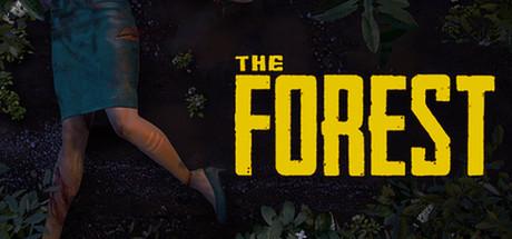 Download Game The Forest Alpha v0.50