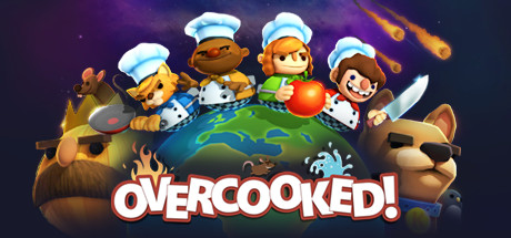 Download Game Overcooked Gourmet Edition-3DM