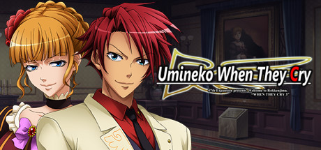 Download Game Umineko When They Cry (Question Arc)