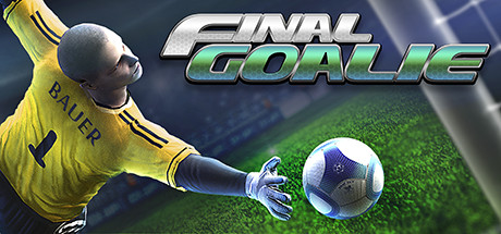 Download Game Final Goalie: Football simulator