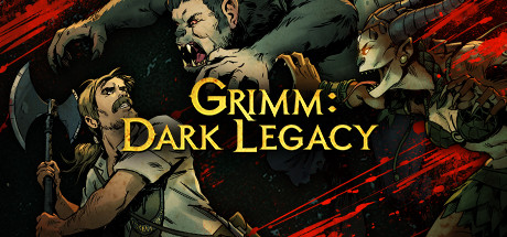 Download Game Grimm Dark Legacy-SKIDROW