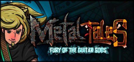 Download Game Metal Tales Fury of the Guitar Gods-PLAZA
