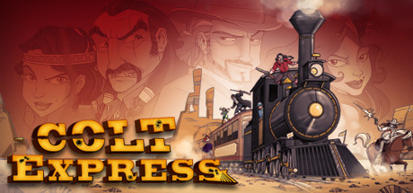 Download Game Colt Express