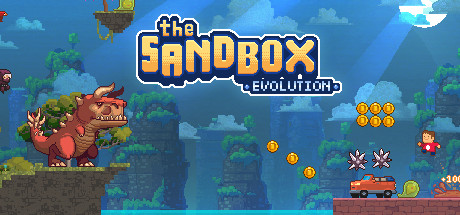 Download Game The Sandbox Evolution - Craft a 2D Pixel Universe