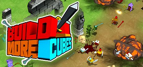 Download Game BuildMoreCubes