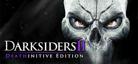 Download Game Darksiders II Deathinitive Edition 2.1.0.4-GOG