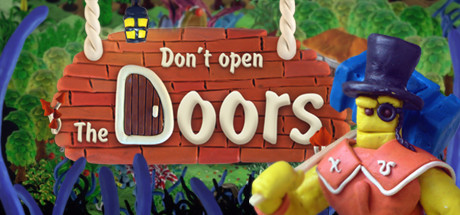 Download Game Don't open the doors!